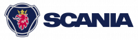 Scania Czech Republic - Logo